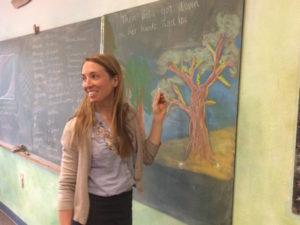 Waldorf School of Bend Teacher Spotlight: Meghan Allsopp