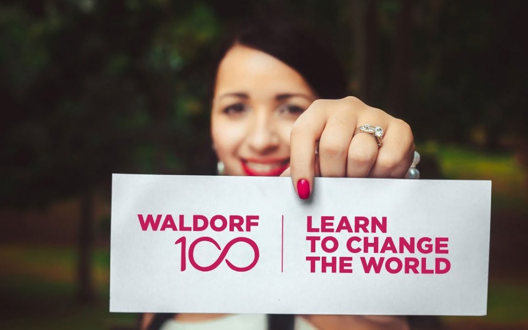 100 years of Waldorf