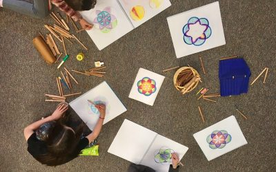 Homework in Waldorf Education: Meeting Your Child through the Years