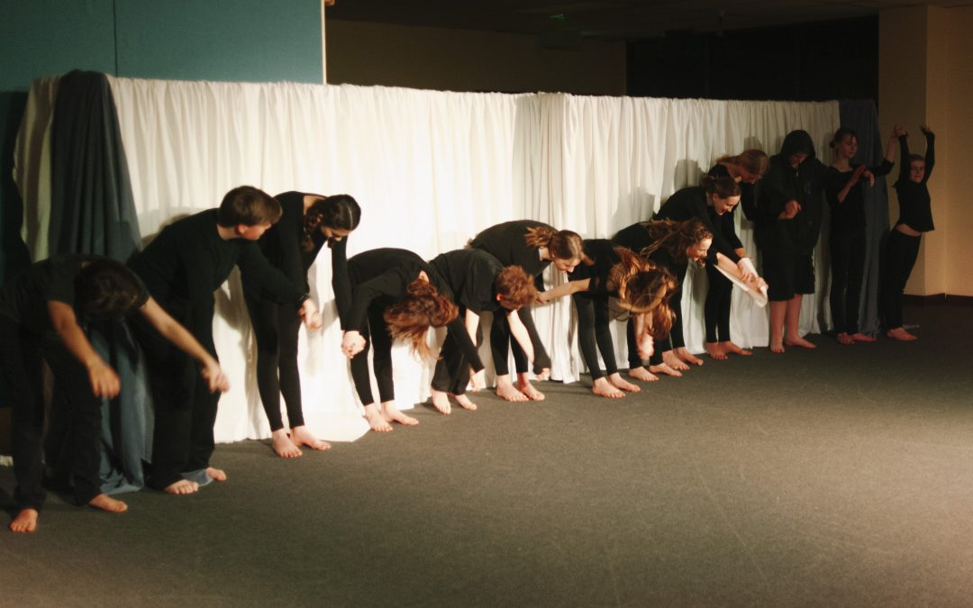 The Role of the Class Play and Making Theatre In a Waldorf School