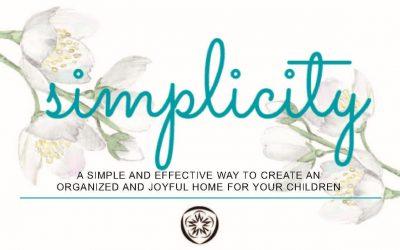 Simplicity Parenting – Waldorf Book Club