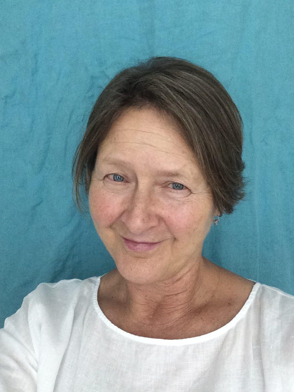 Susan Elizabeth Strauss